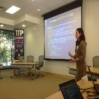 TTP Workshop