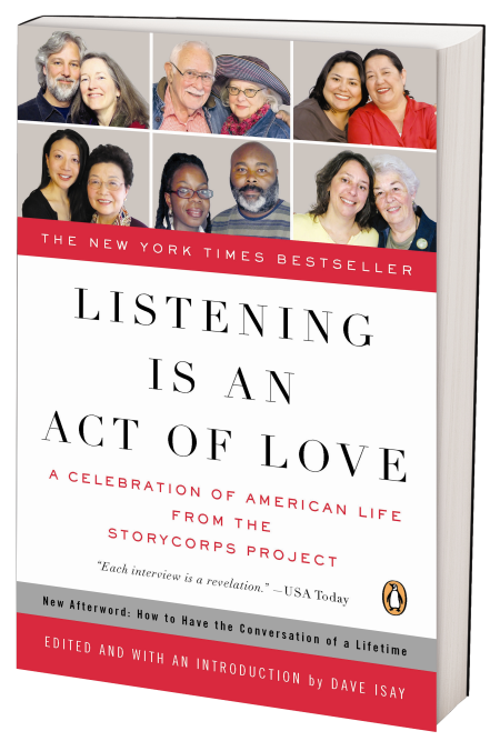 Listening Acts of Love