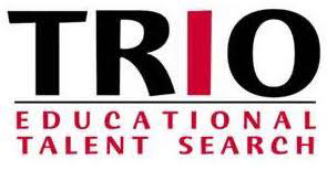 Educational Talent Search Logo