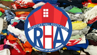 On-Campus Residents Show Generosity through RHA?s ?Giving Back: Shirt Swap? Event