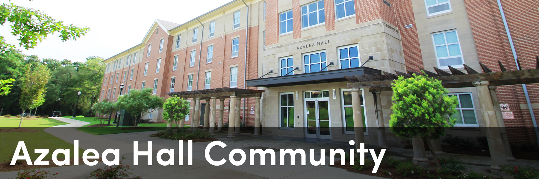 Azalea Hall Community