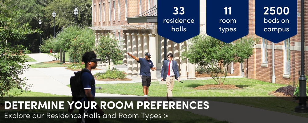 Explore Our Room Types