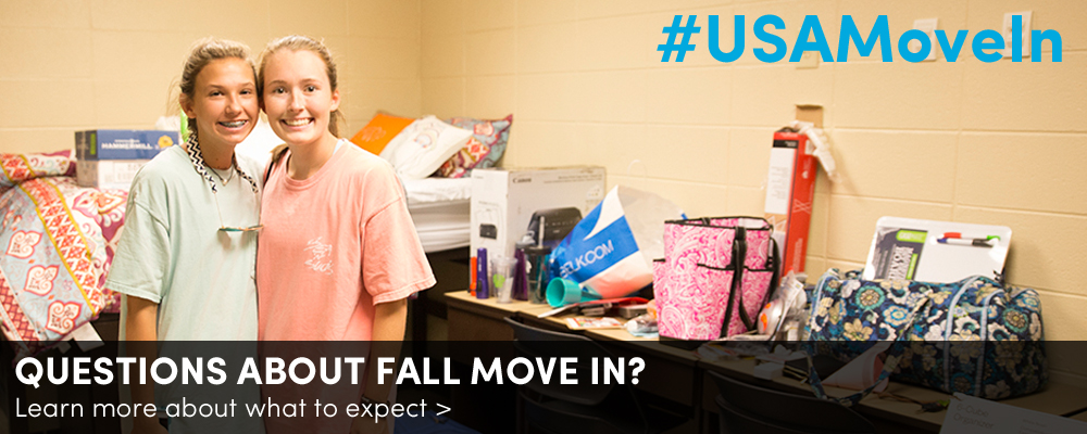 Fall 2017 Move-In