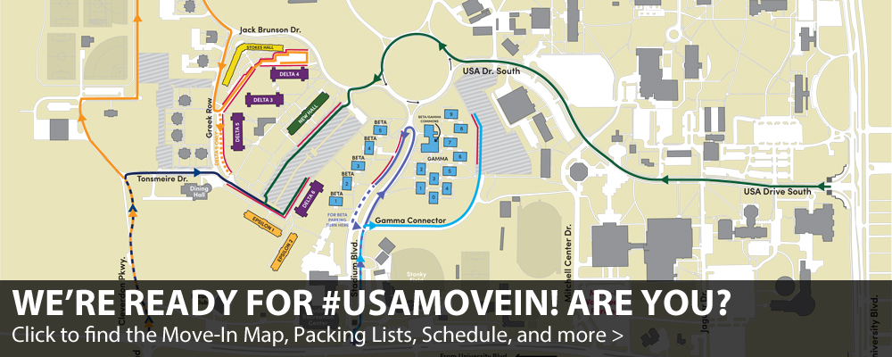 USA Move-In Map