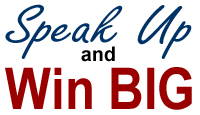 EBI Survey - Current Residents Speak Up to Win Big!