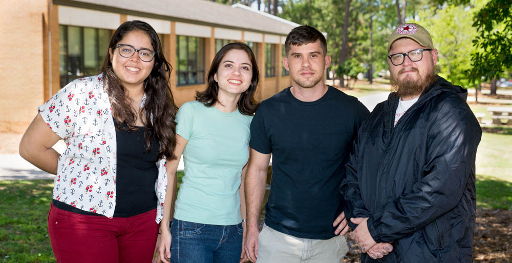 Students Prepare to Visit Brazil in Exchange Pilot Program