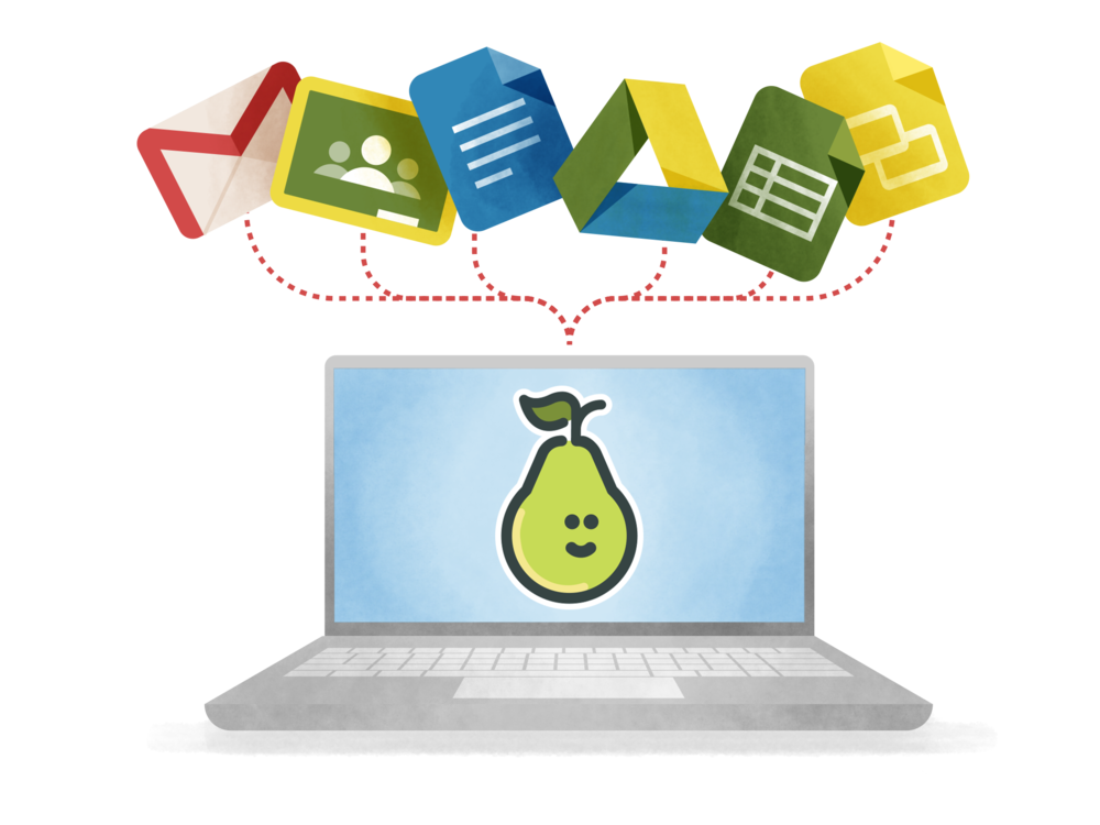 Pear Deck image
