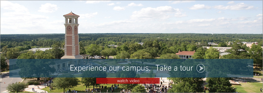 Experience our Campus Video Tour