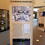 Violence on the Alabama Frontier