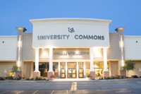 University Commons - College of Education