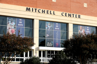 Mitchell Center East