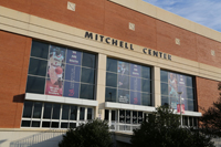 Mitchell Center West