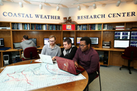 Coastal Weather Research Center