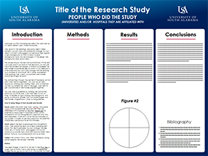 sample research poster