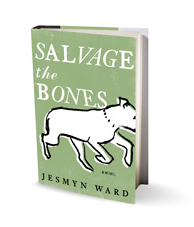 """symbolism in salvage the bones Emily edenfield dr mattingly composition 2 march 13, 2013 symbolism in """"salvage the bones"""" by jesmyn ward jesmyn ward, in her novel """"salvage the bones"""", has."""