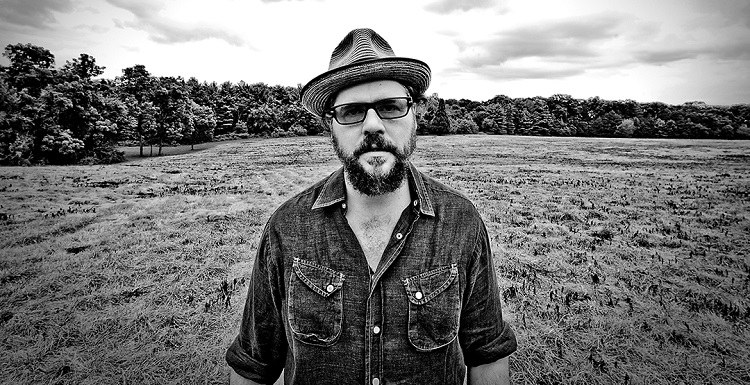 The third installment of the Annual Songwriter Keynote will feature a performance by Patterson Hood of Drive-By Truckers. Photo: Andy Tennille