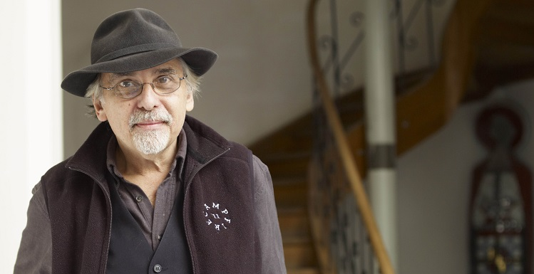 """The author of """"The Complete Maus,"""" Art Spiegelman, is a contributing editor and artist for The New Yorker and co-founder/editor of Raw, an acclaimed magazine of avant-garde comics and graphics."""