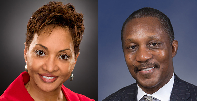 Pulitzer Prize-winning columnist Cynthia Tucker Haynes will address graduates at the 9:30 a.m. ceremony, while South alumnus and attorney Kenneth O. Simon will speak at the 2 p.m. ceremony. data-lightbox='featured'