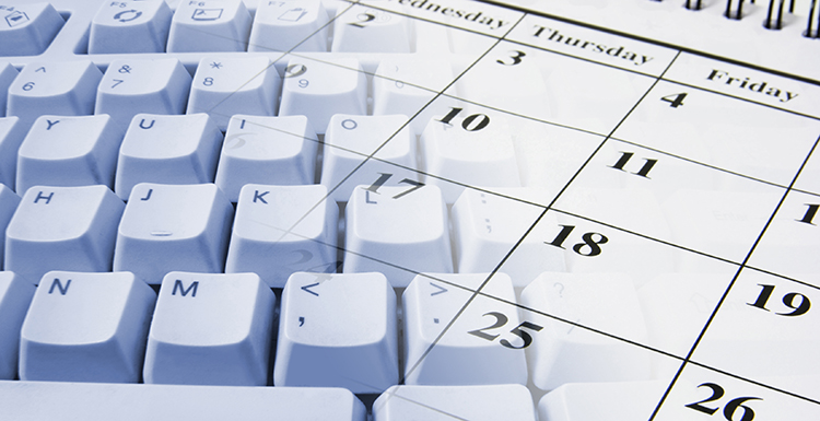 South Launches New Events System