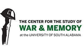 war and memory logo