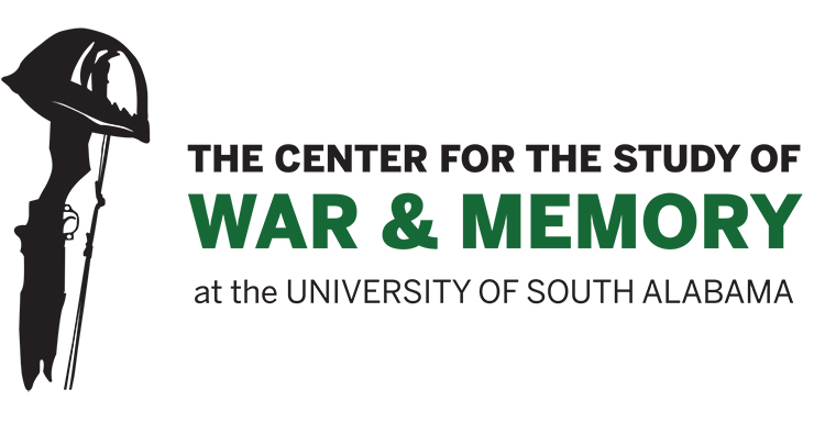 war and memory logo