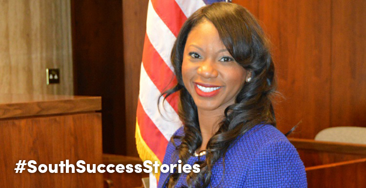 Yolanda L. Lewis is the court administrator/chief administrative officer for the Superior Court of Fulton County Georgia in the Atlanta Judicial Circuit, and 5th Judicial Administrative District.