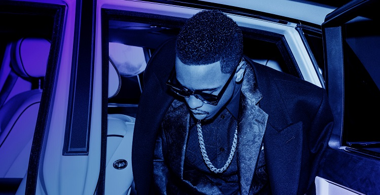 R&B singer Jeremih will perform April 8 at the USA Mitchell Center. Tickets go on sale Wednesday, Feb. 1, at the Mitchell Center Box Office.