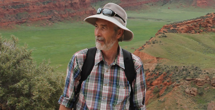 Internationally recognized archaeologist Dr. Robert Kelly of the University of Wyoming will speak at USA on Feb. 22.