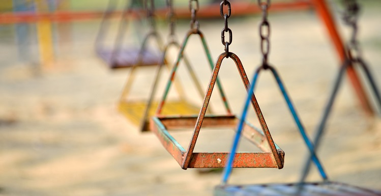 5 Playground Safety Tips for the Summer