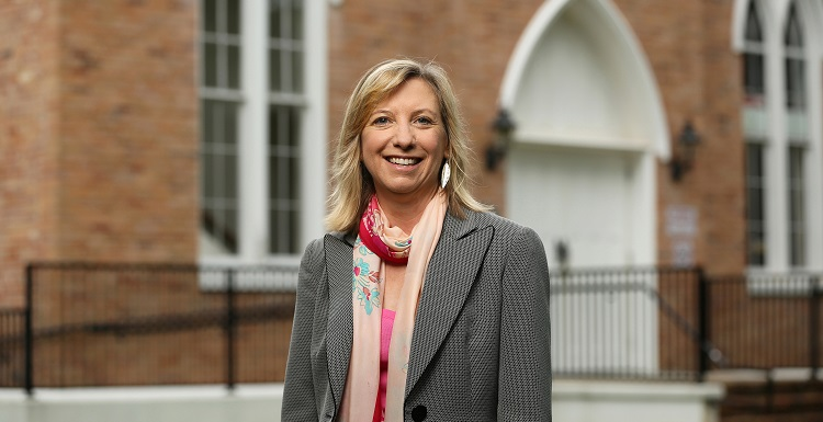 South Names Dean of New Honors College