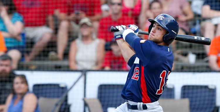 Outfielder Travis Swaggerty earned second-team All-America honors from the American Baseball Coaches Association/Rawlings and first-team all-Sun Belt Conference accolades during his sophomore year as he helped lead South Alabama to its first SBC Tournament title since 2005.