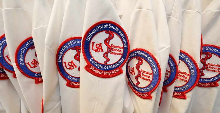 USA Med Students Score in Top Quartile