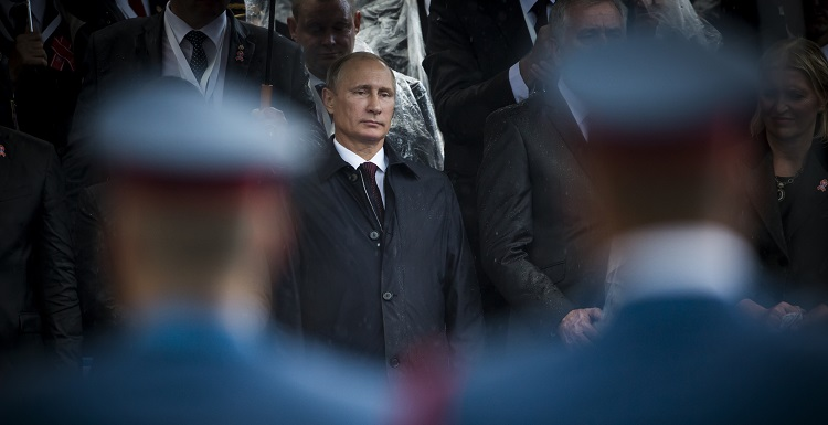 Russians remember the political and economic turmoil in the 1990s and see President Vladimir Putin as the man who restored stability to their daily lives. His succession plans will clarify whether he is a charismatic strong man or a democratically elected leader with authentic support.