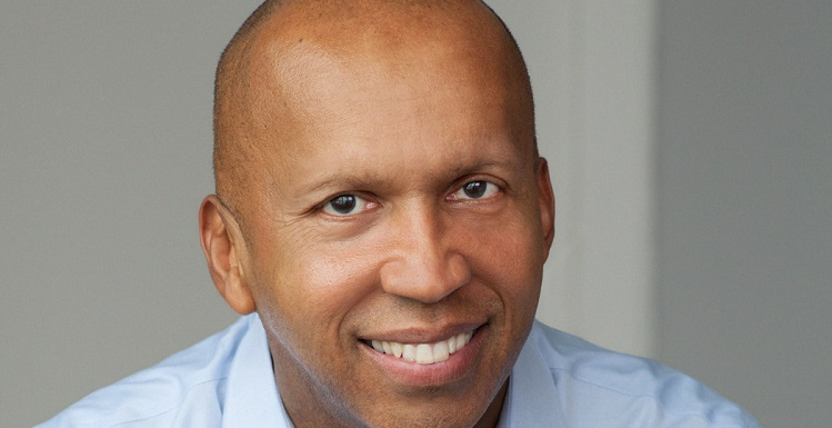 Bryan Stevenson, author of 'Just Mercy,' is the co-founder of the Equal Justice Initiative in Montgomery.
