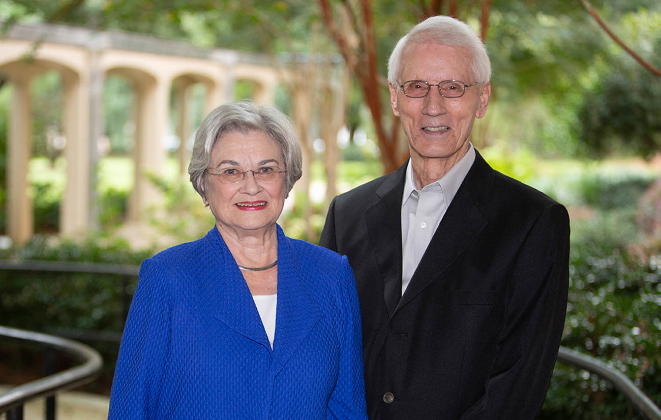 The gift from Melinda and Louis Mapp will establish an endowment that will enable Children's & Women's NICU staff to identify and offset unforeseen needs within the unit.