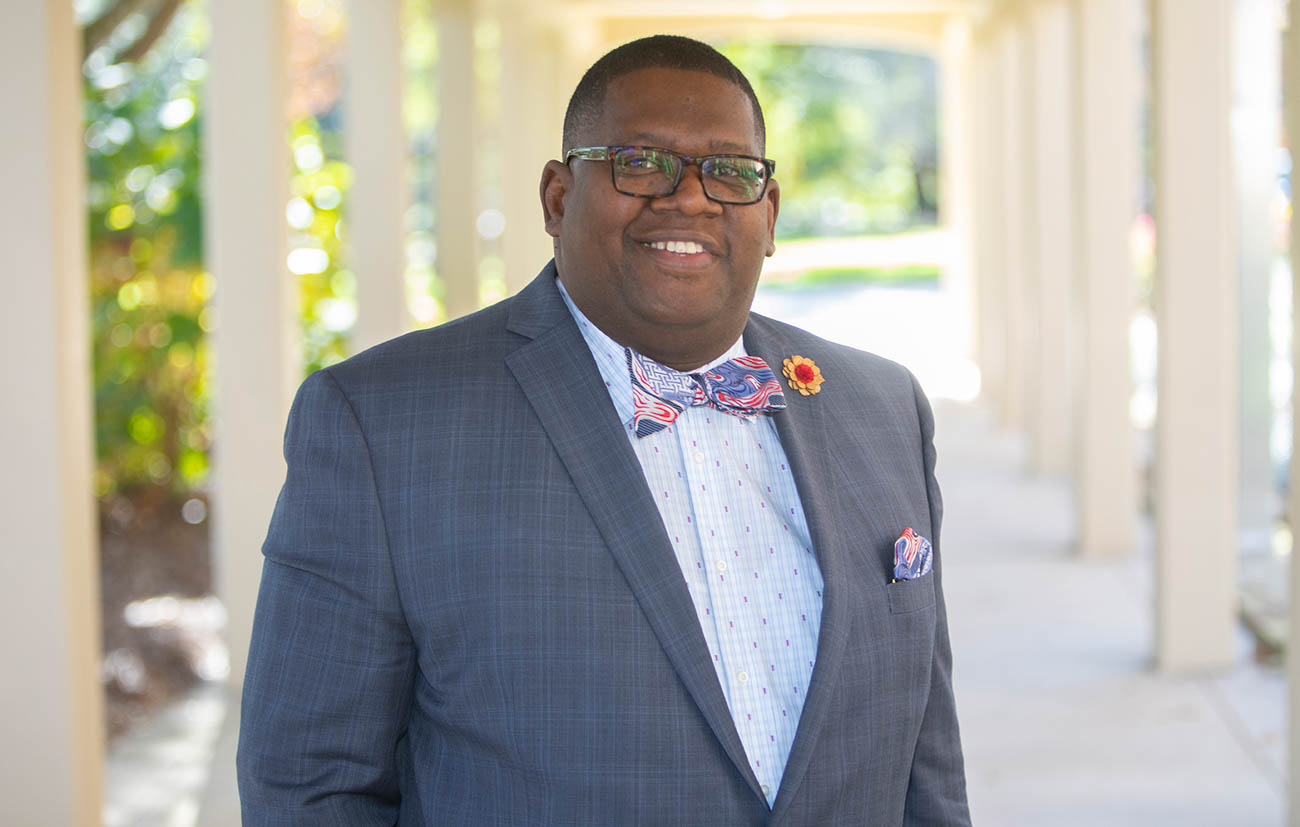 Dr. Paul A. Frazier has been named chief diversity and inclusion officer at the University of South Alabama. He arrives from Texas Tech University.