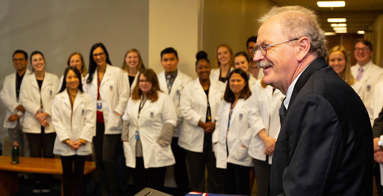 South, Auburn Expand Pharmacy Partnership