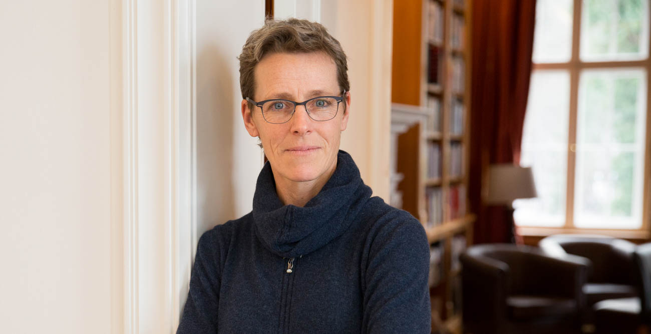 Dr. Kate Brown, professor of history in the science, technology and society department of the Massachusetts Institute of Technology, will be the speaker at the 2019 Mahan Lecture on March 14. The lecture is free and open to the public.