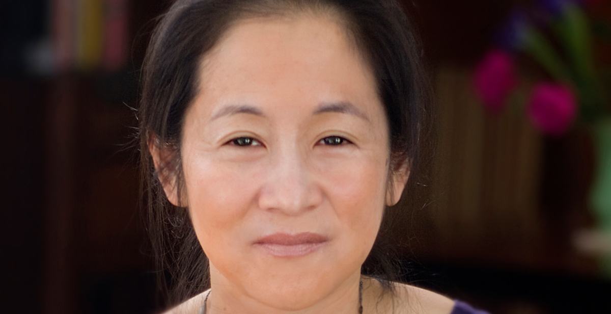 "Julie Otsuka, author of ""When the Emperor was Divine,"" will speak Oct. 17 at the University of South Alabama."