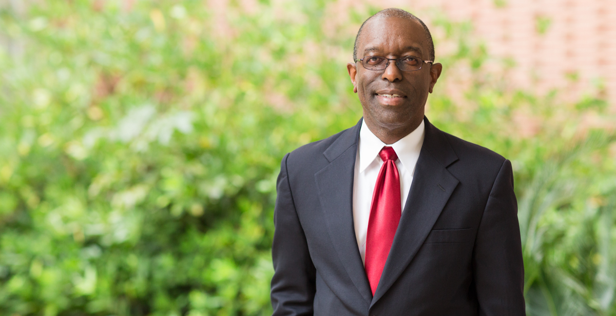 "Dr. Alvin Williams, chair of marketing and quantitative methods at the University of South Alabama, said ""in pandemic mode, supply chains must become even more flexible to accommodate the rapid rate of change."""