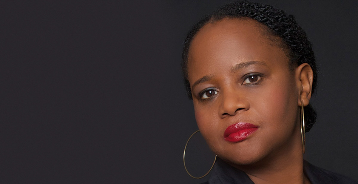 Author Edwidge Danticat will discuss her writing on Thursday, Jan. 30, at 5 p.m. in the Student Center Ballroom. She will also lead a creative writing class during her visit.