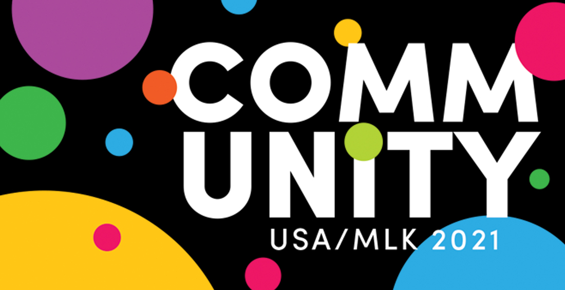 "South will mark Dr. Martin Luther King Jr.'s birthday with a ""Week of Unity & Service."" A series of events include an online discussion, film screening and service projects. data-lightbox='featured'"