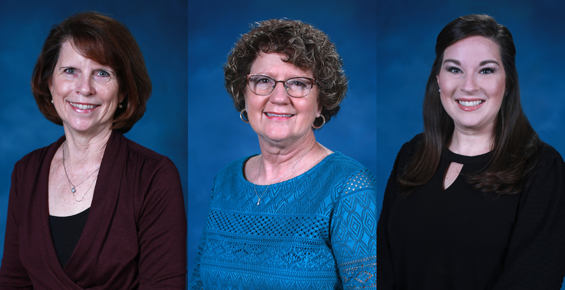 South Alumnae named Teachers of the Year
