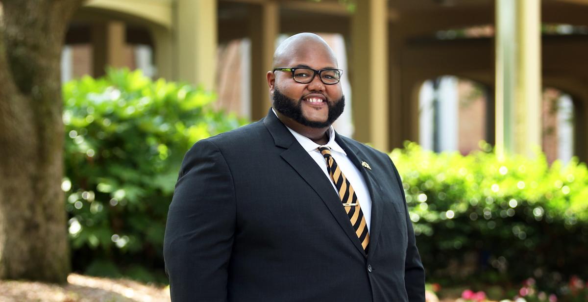 Morrissette Named Campus to Career Coordinator