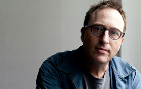 """Journalist and best-selling author Jon Ronson's book """"So You've Been Publicly Shamed will be the University of South Alabama's Common Read/Common World book selection for 2021-22."""