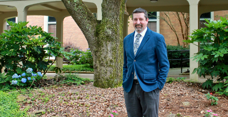 University of South Alabama Assistant Vice President for Research Dr. Matthew Reichert has received a Council on Research, Research Leadership Fellowship given by Association of Public and Land Grant Universities.
