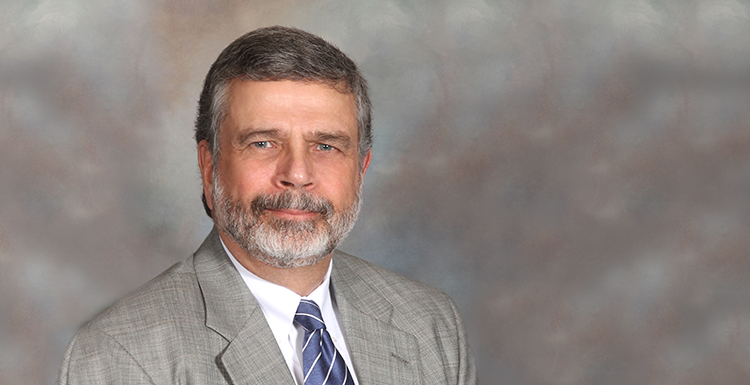 Dr. Gregory Fitch, executive director of the Alabama Commission on Higher Education, will be the keynote speaker for College of Education's Founders Day and Education Summit.