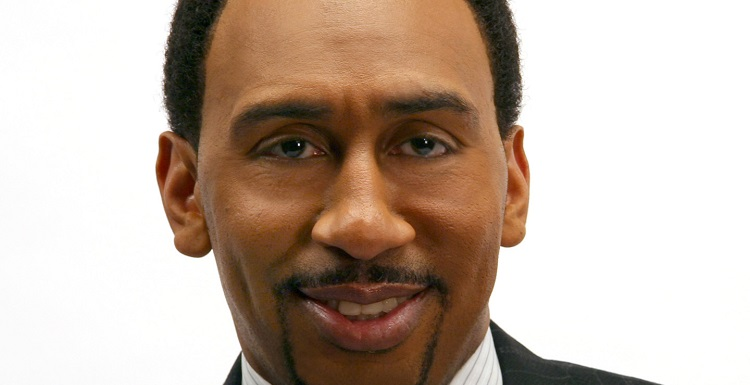 "Sports journalist Stephen A. Smith will deliver his unique and bold message about ""The Legacy, History and Impact of the African American Athlete"" at 7 p.m., Feb. 29, at the University of South Alabama Mitchell Center."