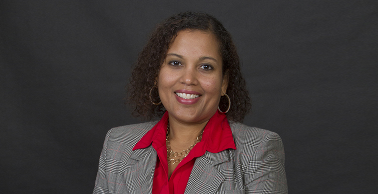 Dr. Andrea Agnew, assistant dean of students, was recently named Advocate of the Year for her work ensuring equal access and opportunities for people with disabilities.