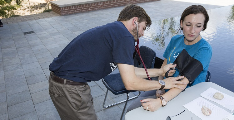 USA Physician Assistant Free Clinic